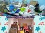 Recogida de juguetes solidaria